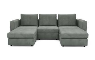 5 Seats, 5 Sides - The Chill Zone - Splendour Fabric