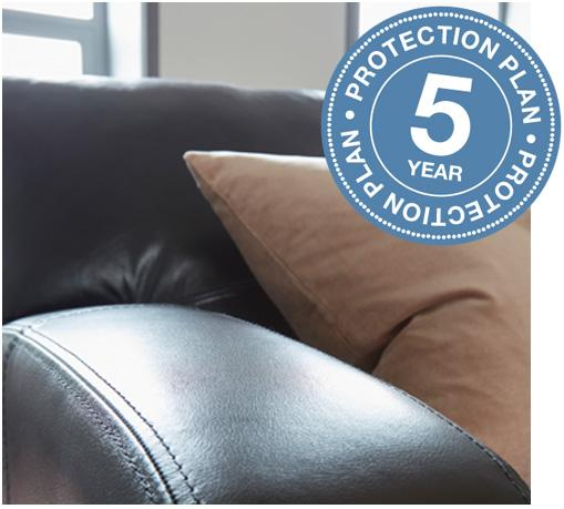 Five Year Leather Protection Plan