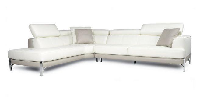 Stage: Right Arm Facing Large Corner Sofa