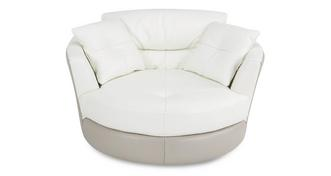 Stage Large Swivel Chair