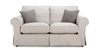 St Ives Formal Back 2 Seater Sofa