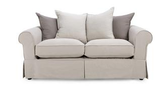St Ives Pillow Back 2 Seater Sofa