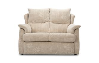 Fabric C Small 2 Seater Sofa