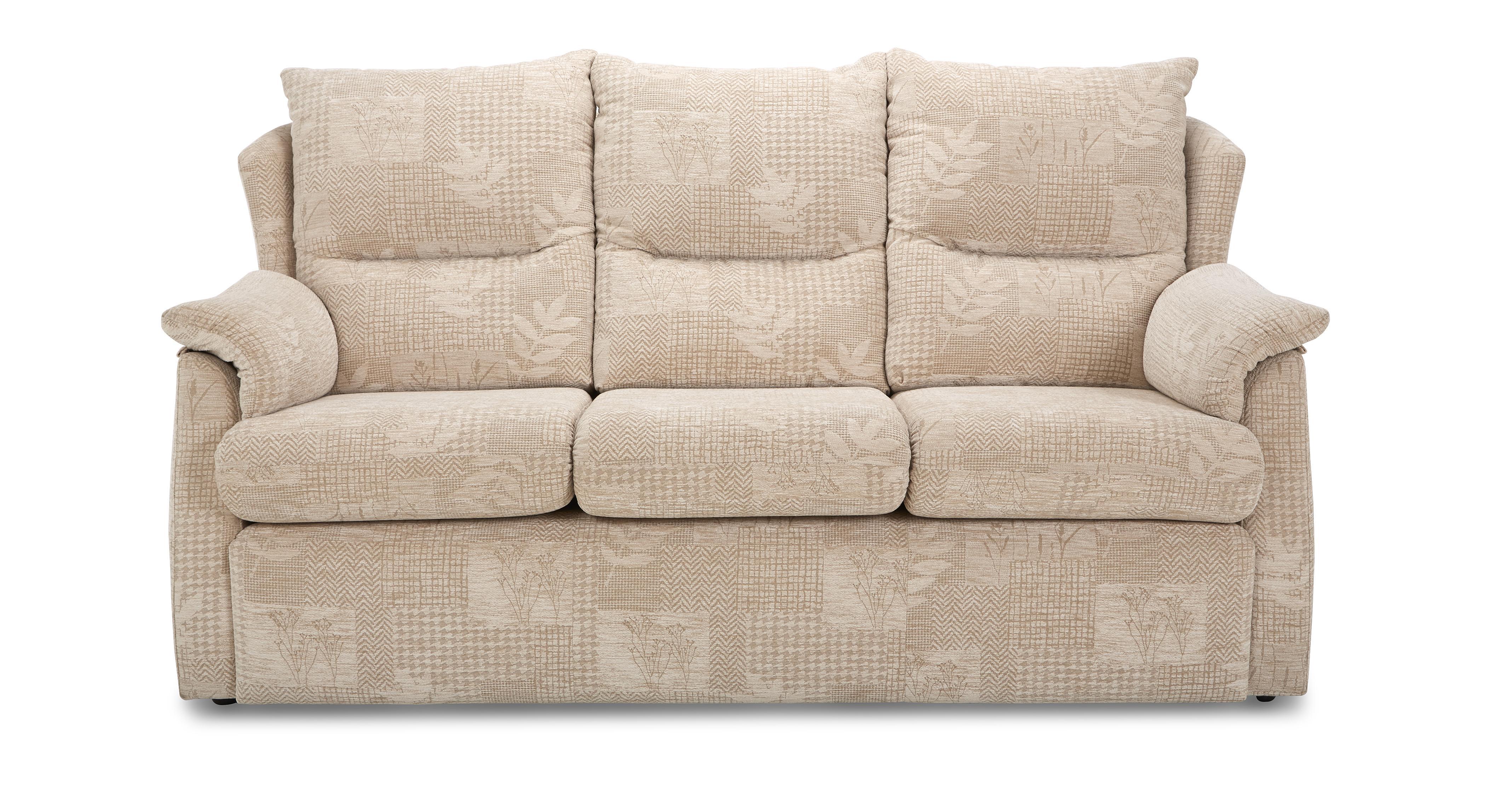 Strange Stow Fabric C 3 Seater Sofa Inzonedesignstudio Interior Chair Design Inzonedesignstudiocom