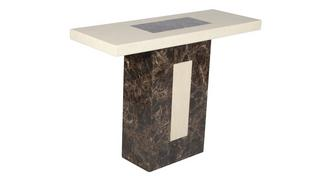 Strasbourg Console Table