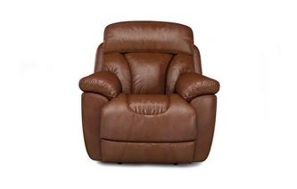 Power Plus Recliner Chair Panama