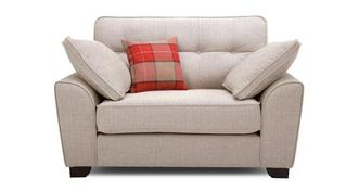 Sutton Cuddler Sofa