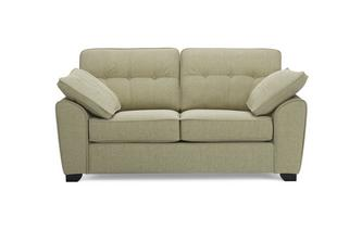 Sutton 2 Seater Deluxe Sofa Bed KIrkby Plain
