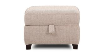 Sutton Storage Footstool