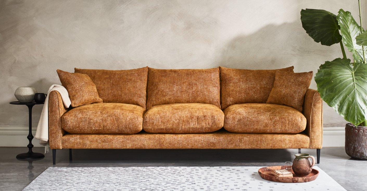 extra large sofas