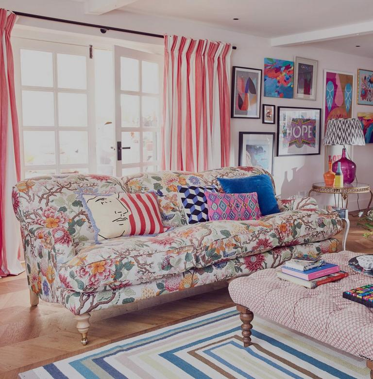 The emotive effects of colour in interior design