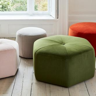 How to choose the perfect footstools