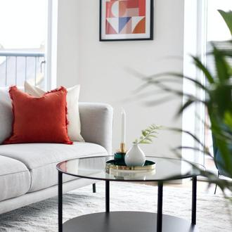 7 Ways to Style Your Rented Space
