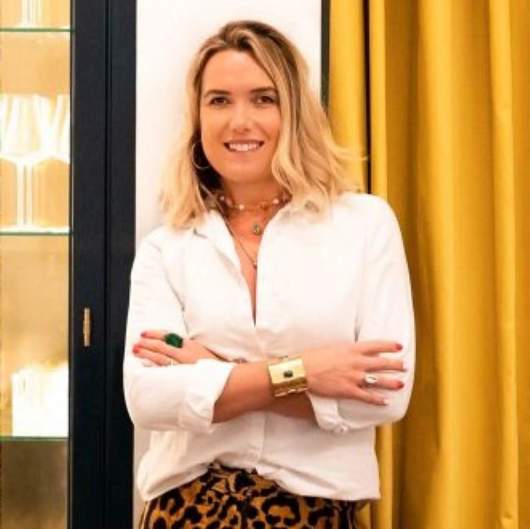 1: On the Sofa with Lucy Barlow - New age glamour