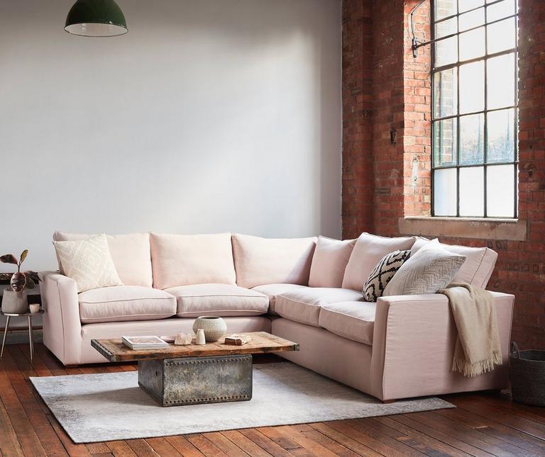 Sofa Workshop - Caruso