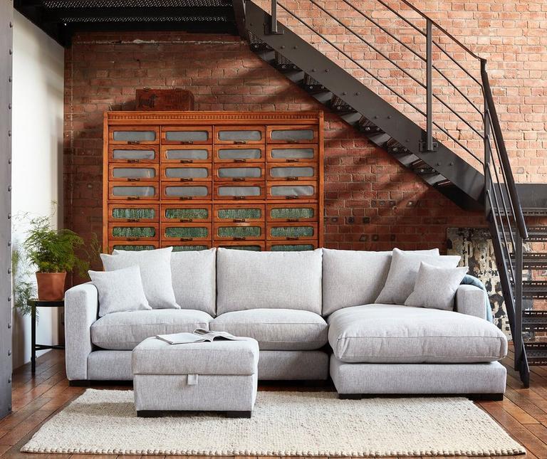 Sofa Workshop - Dillon