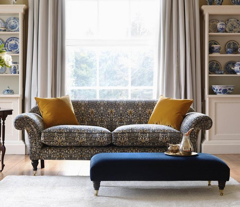 Sofa Workshop - Browning