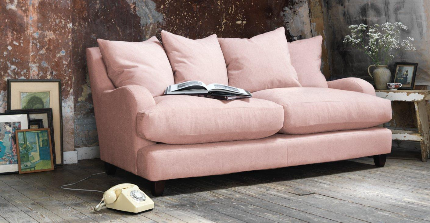 medium 3 seater sofas