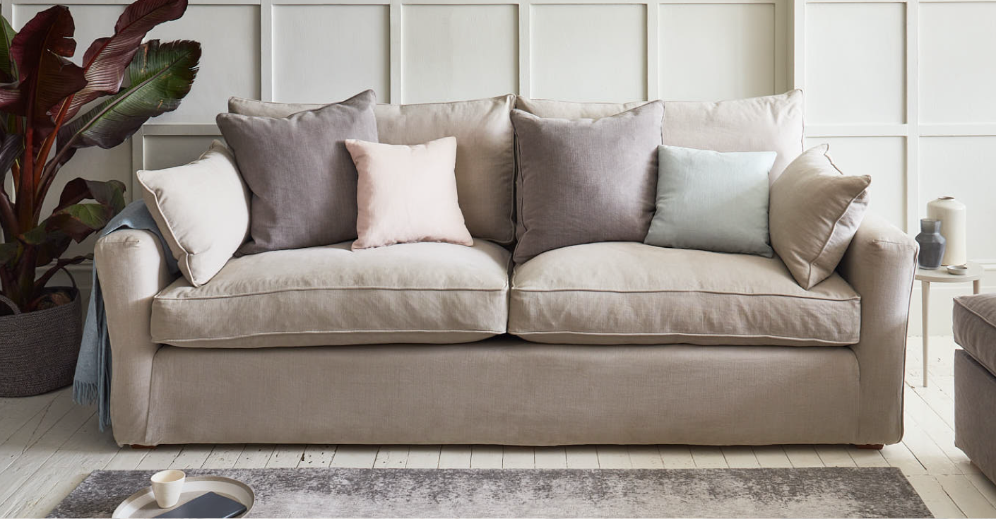 all our sofas