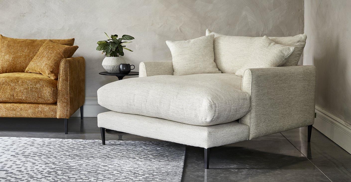 snugglers loveseats sofas