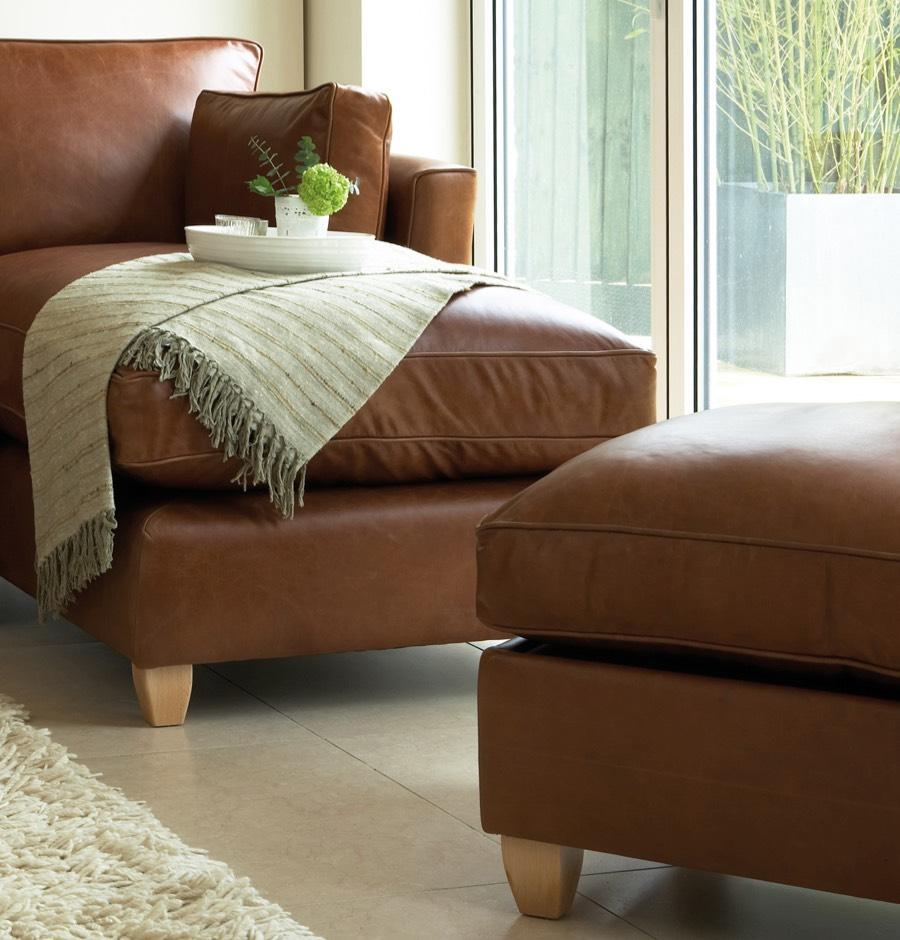 Harry sofa range