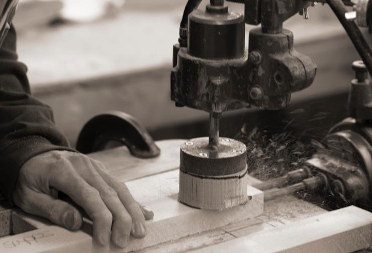 Hand Made Craftsmanship