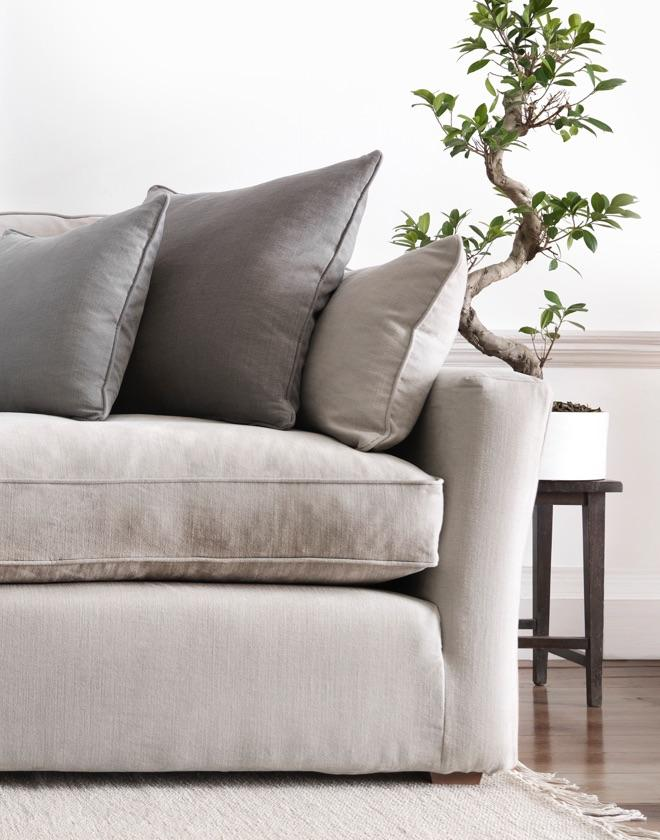 Cotton Sofas