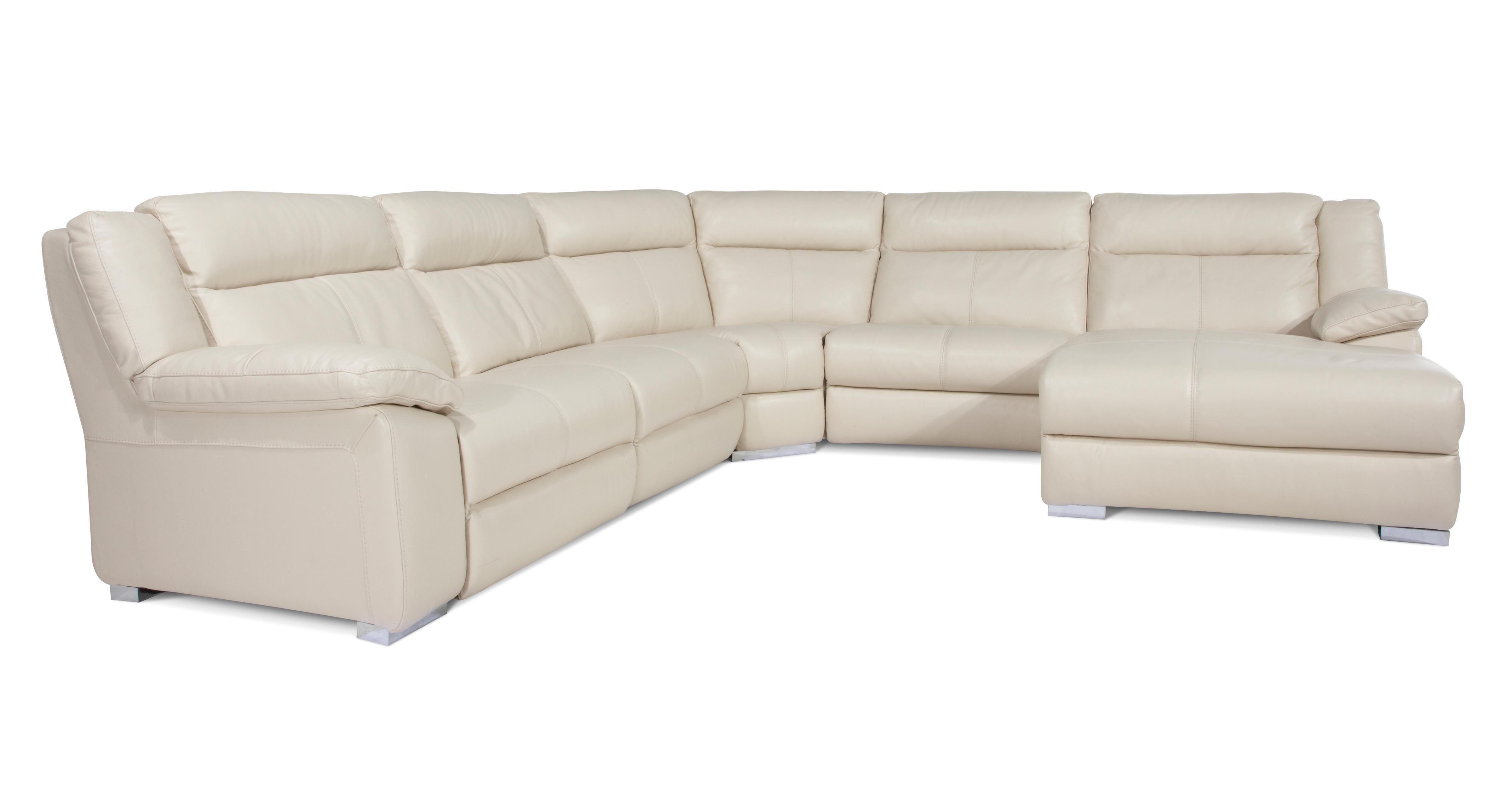 Surprising Swift Right Hand Facing Chaise Power Corner Sofa New Club Inzonedesignstudio Interior Chair Design Inzonedesignstudiocom