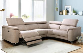 Fantastic Corner Recliner Sofas Dfs Spain Download Free Architecture Designs Sospemadebymaigaardcom