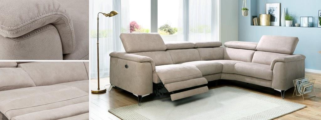Superb Tahiti 2 Seater Power Plus Recliner Inzonedesignstudio Interior Chair Design Inzonedesignstudiocom