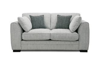Formal Back 2 Seater Supreme Sofa Bed