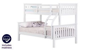 Teo Bunk Bed