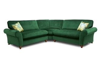 3 Piece Corner Sofa