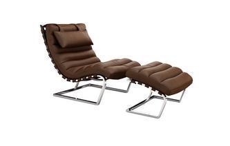 Deep Sheen Chaise Set