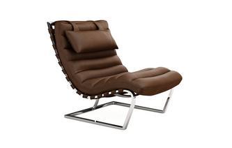 Deep Sheen Chaise Seat