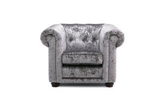 Armchair Abbey Glitz