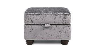 Thelma Storage Footstool