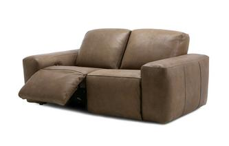 Hand Tipped 2 Seater Power Recliner