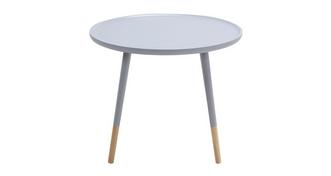 Tia Medium Round Side Table