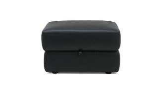 Tito Storage Footstool