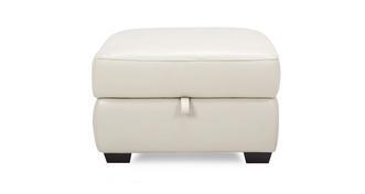 Torino Storage Footstool