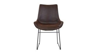 Toronto Scoop-Dining Chair