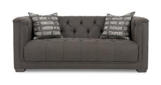 Trafalgar 3 Seater Sofa