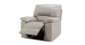 Trident Manual Recliner Chair