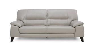 Trident 3 Seater Sofa