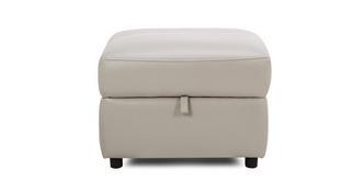 Trident Storage Footstool