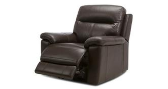 Tristan Manual Recliner Chair