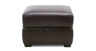 Tristan Storage Footstool