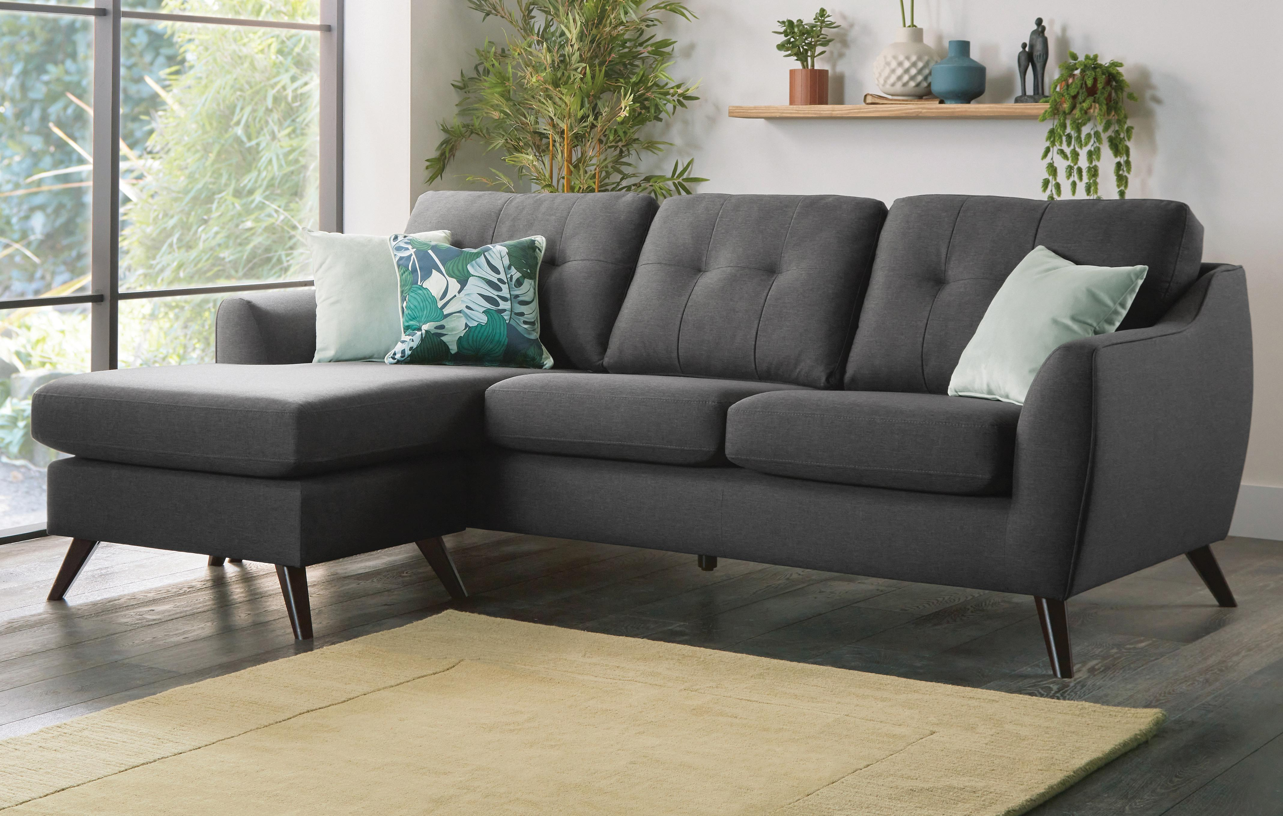 Corner Sofa Buying Guide