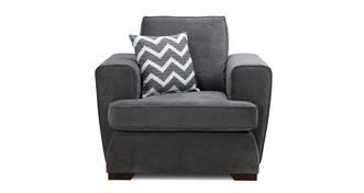 Tryst Armchair